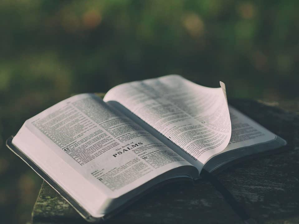 Onderwijs | Property Of Jesus Ministries